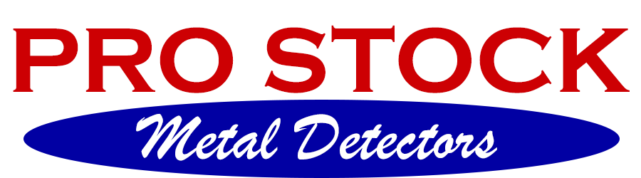 Pro Stock Metal Detectors